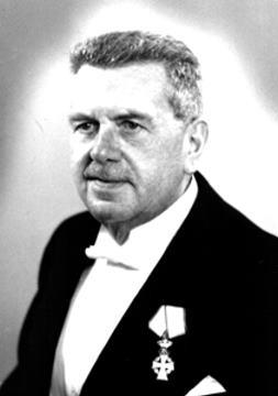 Storbonden Karl Larsen 1881-1957