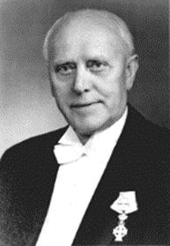 Stationsforstander Og Sognerådsformand Johannes Jespersen (1881-1966)