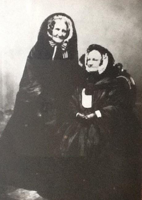 Søstrene Svanenskjold